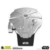 Gallery Image of Deluxe Millennium Falcon Waffle Maker Kitchenware