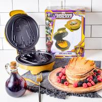 Gallery Image of Groot Waffle Maker Kitchenware