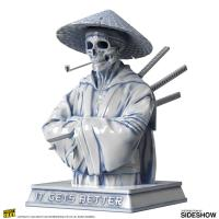Gallery Image of Samurai (Hell Chamber) Statue