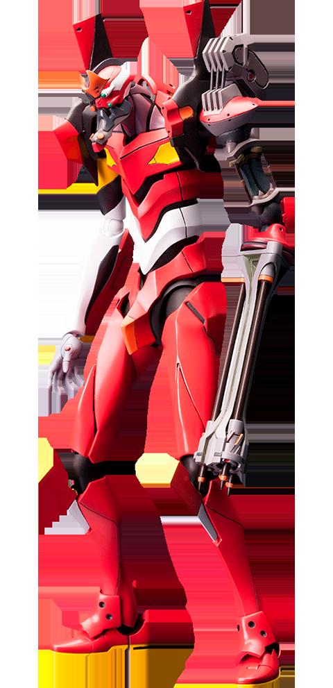 Kotobukiya Evangelion Production Model-02'β Model Kit