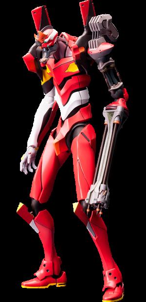 Evangelion Production Model-02'β Model Kit