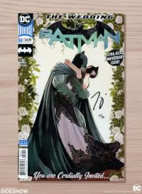 Gallery Image of Batman #50 Book