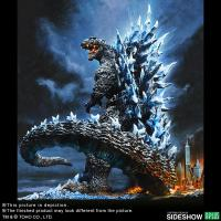 Gallery Image of Godzilla (2004 Poster Version) Collectible Figure