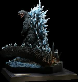Godzilla (2004 Poster Version) Collectible Figure