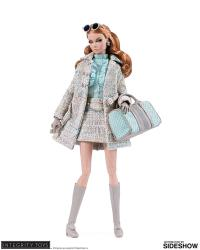 Gallery Image of Poppy Parker™ (Hello, New York!) Collectible Doll