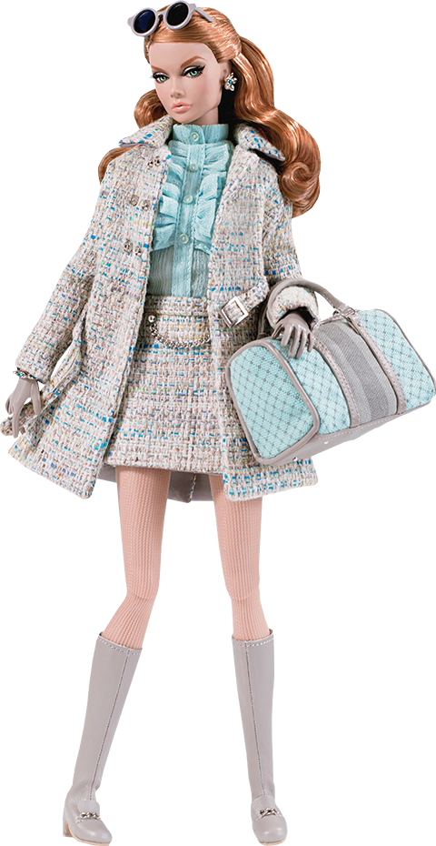 Integrity Toys Poppy Parker™ (Hello, New York!) Collectible Doll