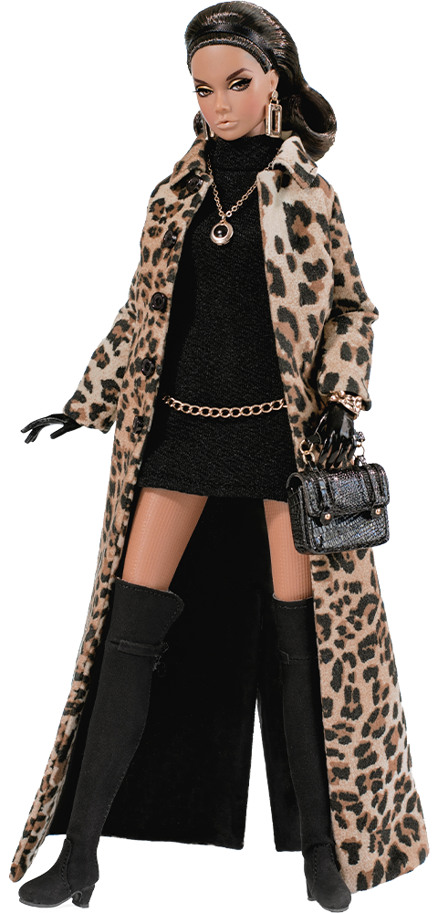 Integrity Toys Poppy Parker™ (Mad for Milan) Collectible Doll