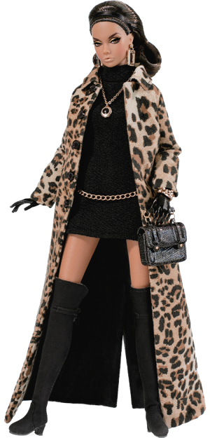 Poppy Parker™ (Mad for Milan) Collectible Doll