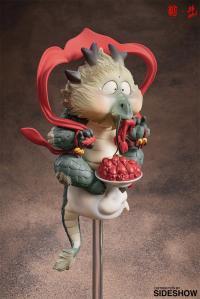 Gallery Image of Suzerain - Crawfish Figurine