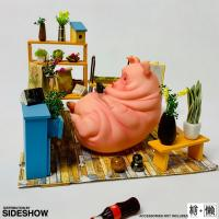 Gallery Image of Pig Figurine