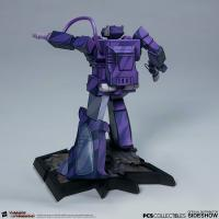 Gallery Image of Shockwave Statue