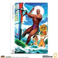 Gallery Image of Street Fighter Swimsuit Special Collection Book