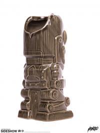 Gallery Image of Iron Giant (Grey) Tiki Mug