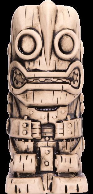 Iron Giant (Bone Variant) Tiki Mug