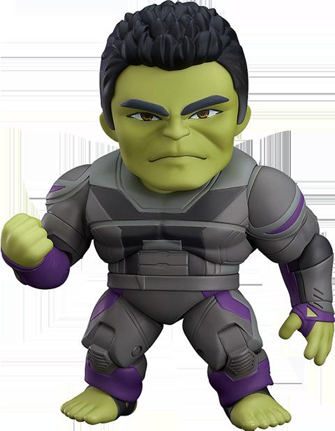 Good Smile Company Hulk Nendoroid (Endgame Version) Collectible Figure
