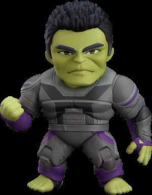 Hulk Nendoroid (Endgame Version) Collectible Figure