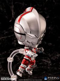 Gallery Image of Ultraman Suit Nendoroid Collectible Figure