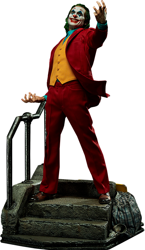 Prime 1 Studio The Joker Statue