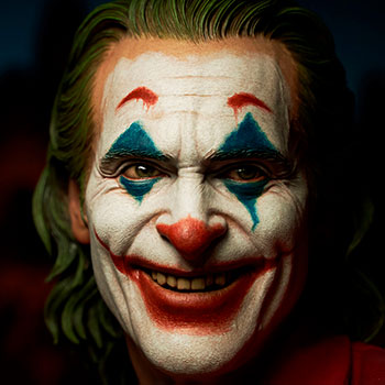 The Joker 1:3 Scale Statue