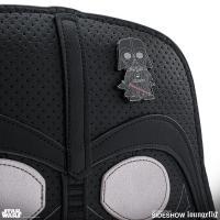 Gallery Image of Darth Vader Pin Trader Crossbody Apparel