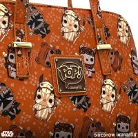 Gallery Image of Ewok AOP Crossbody Apparel