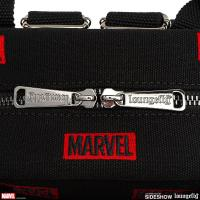 Gallery Image of Marvel Logo AOP Mini Backpack Apparel