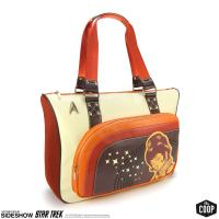 Gallery Image of Uhura Retro Space Tote Apparel