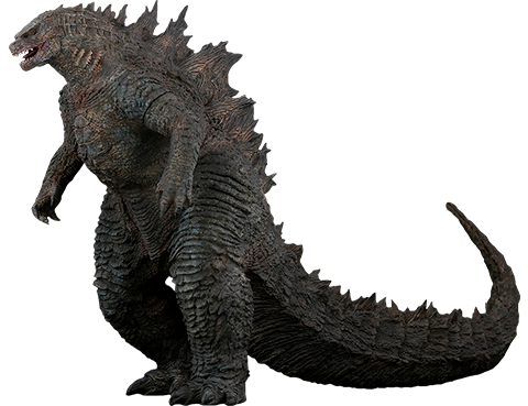 X-Plus Godzilla (2019) Collectible Figure