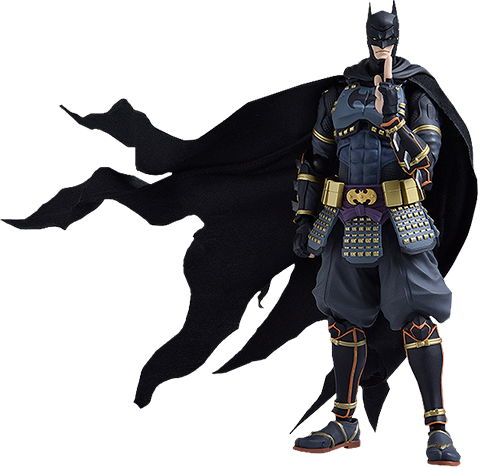 Good Smile Company Batman Ninja Figma Collectible Figure