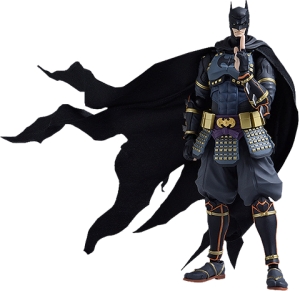 Batman Ninja Figma Collectible Figure