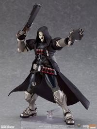 Gallery Image of Reaper Figma Collectible Figure