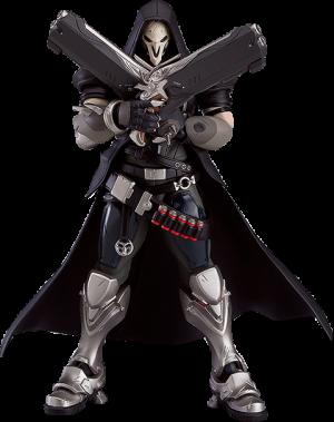 Reaper Figma Collectible Figure