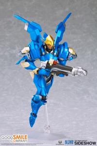 Gallery Image of Pharah Figma Collectible Figure