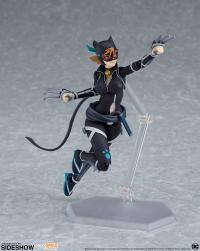 Gallery Image of Catwoman (Ninja Version) Figma Collectible Figure