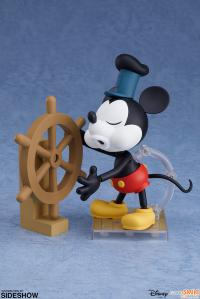 Gallery Image of Mickey Mouse 1928 Version (Color) Nendoroid Collectible Figure