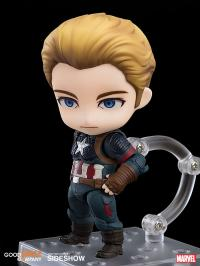 Gallery Image of Captain America: Endgame Edition DX Version Nendoroid Collectible Figure