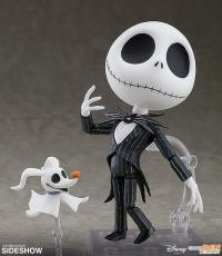 Gallery Image of Jack Skellington Nendoroid Collectible Figure