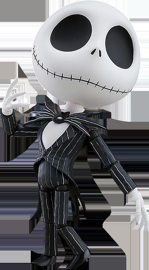 Good Smile Company Jack Skellington Nendoroid Collectible Figure