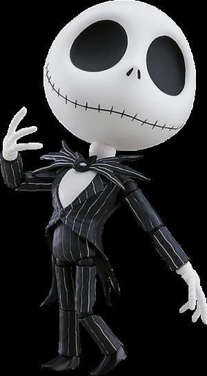 Jack Skellington Nendoroid Collectible Figure