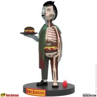 Gallery Image of XXRAY+ Bob Belcher (Kales From the Crypt Edition) Collectible Figure