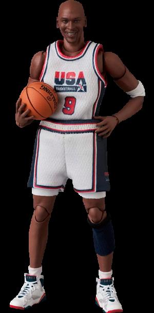 Michael Jordan (1992 Team USA) Collectible Figure