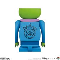 Gallery Image of Be@rbrick Alien 1000% Collectible Figure