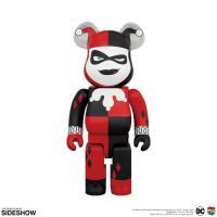 Gallery Image of Be@rbrick Harley Quinn (Batman the Animated Series Version) 1000% Bearbrick