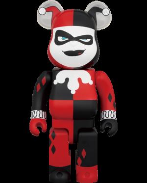 Be@rbrick Harley Quinn (Batman the Animated Series Version) 1000% Bearbrick