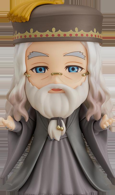 Good Smile Company Albus Dumbledore Nendoroid Collectible Figure