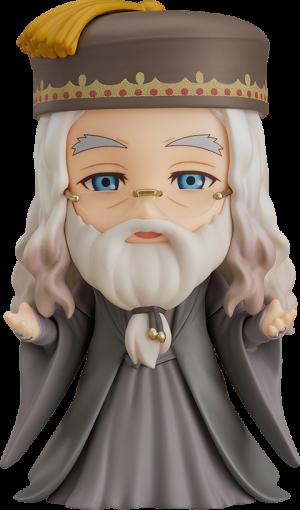 Albus Dumbledore Nendoroid Collectible Figure