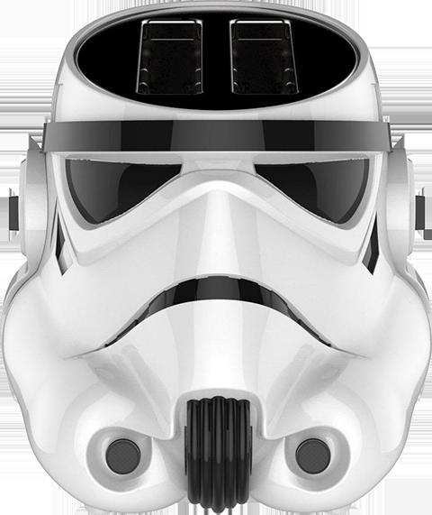 Uncanny Brands, LLC Stormtrooper Toaster Kitchenware