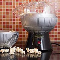Gallery Image of Death Star Popcorn Maker Kitchenware
