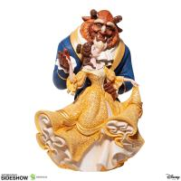 Gallery Image of Beauty and the Beast Figurine