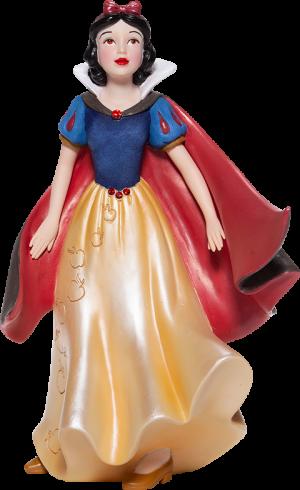 Snow White Couture de Force Figurine